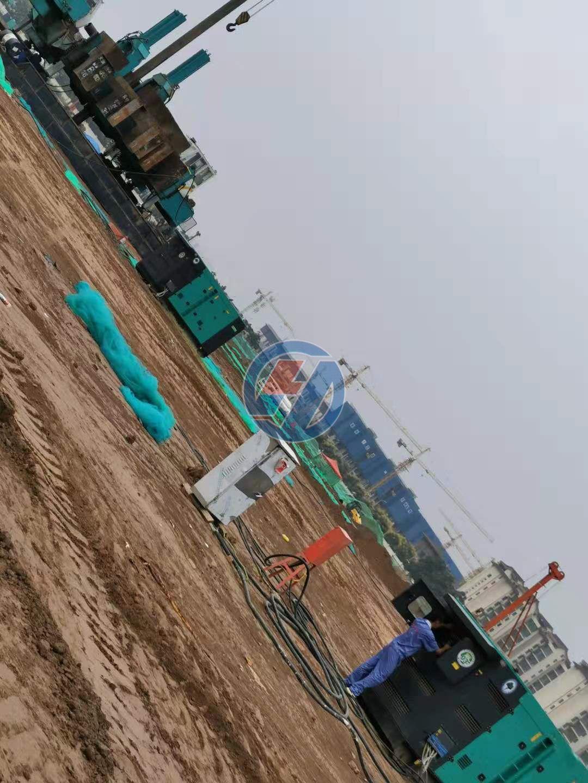 西安咸阳国际机场T5航站楼三期项目(图2)
