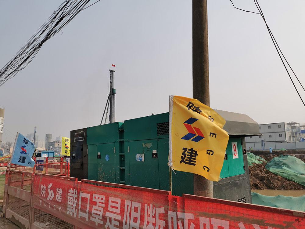 陕建集团 西安火车站扩建项目(图4)