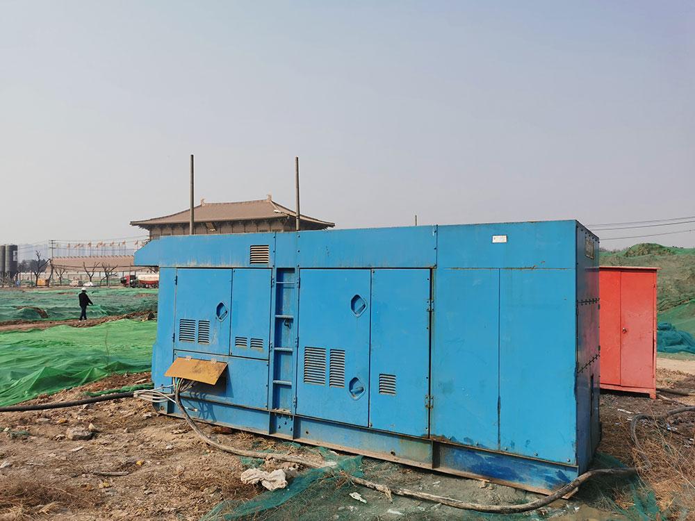 陕建集团 西安火车站扩建项目(图5)