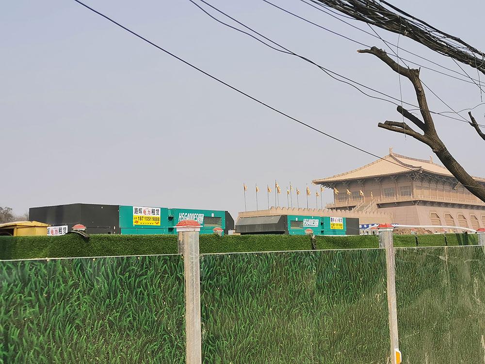 陕建集团 西安火车站扩建项目(图8)