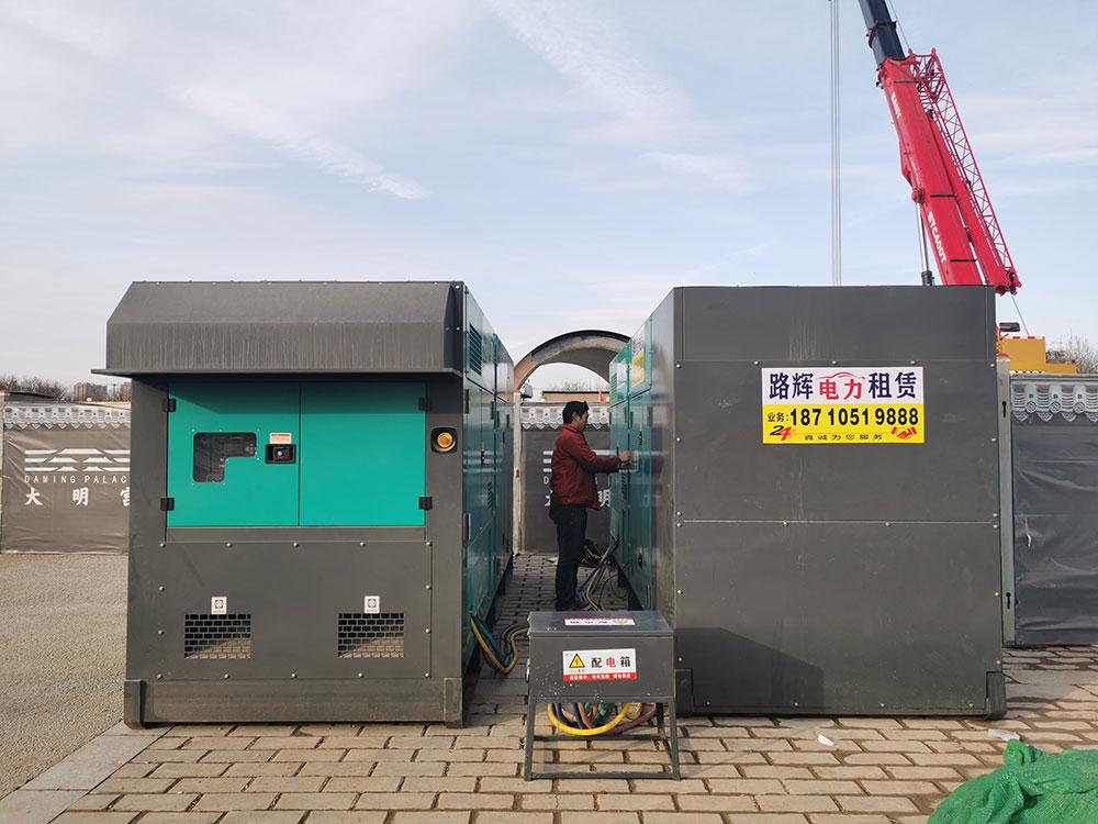 陕建集团 西安火车站扩建项目(图11)